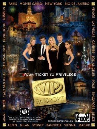 VIP Passport (2006)