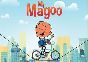 Mr. Magoo (2019–)