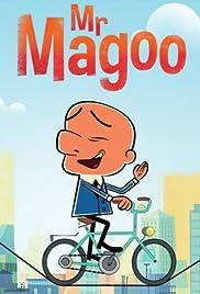 Mr. Magoo Poster
