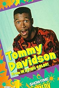 Primary photo for Tommy Davidson: Illin' in Philly