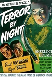 Play or Watch Movies for free Terror by Night (1946)