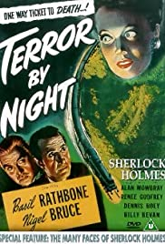 New movies mp4 video download Terror by Night [1280x800]