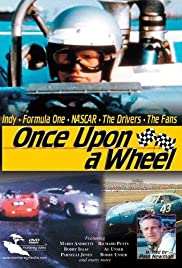 Once Upon a Wheel Poster