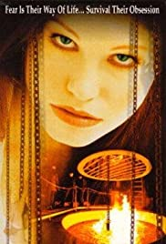 Hell Mountain (1998) starring Nicole Nieth on DVD on DVD