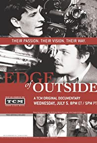 Primary photo for Edge of Outside