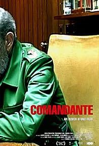 Primary photo for Comandante
