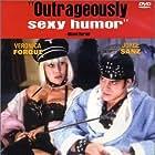 Verónica Forqué and Jorge Sanz in ¿Por qué lo llaman amor cuando quieren decir sexo? (1993)