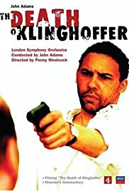 The Death of Klinghoffer (2003) starring Sanford Sylvan on DVD on DVD
