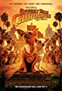 Beverly Hills Chihuahua (2008) Poster