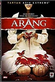 Arang Poster