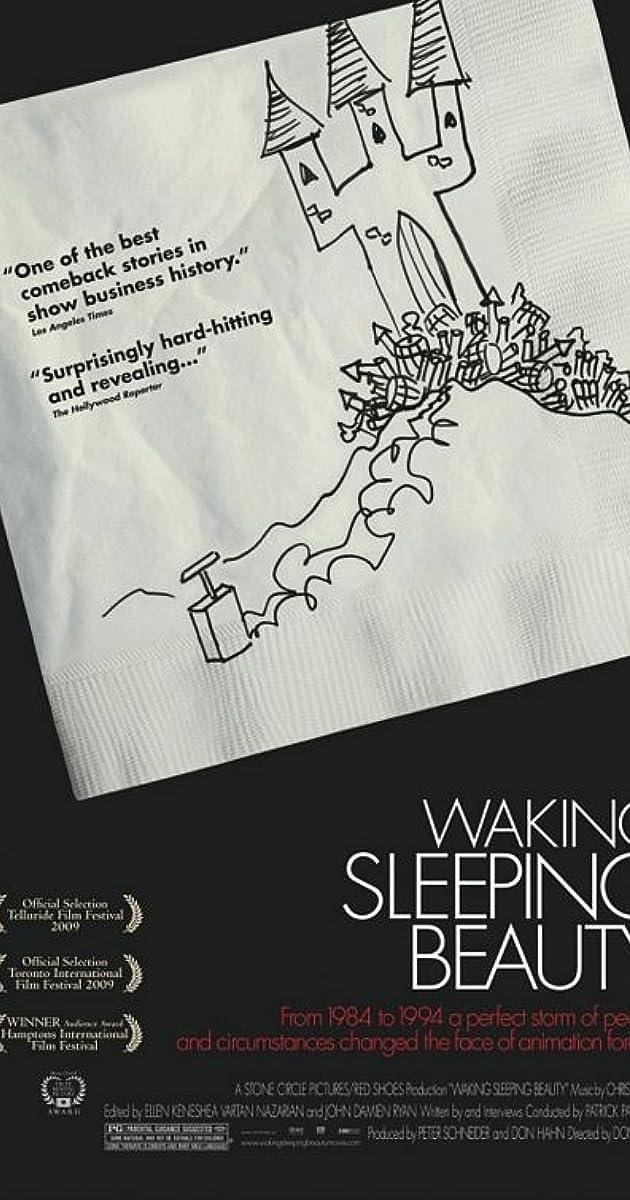 Waking Sleeping Beauty (2009) - Waking Sleeping Beauty (2009