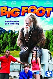 Bigfoot (2009) Poster - Movie Forum, Cast, Reviews