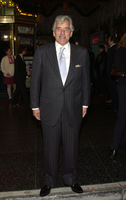 Dennis Farina at an event for Big Trouble (2002)