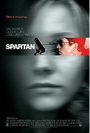 Download Spartan (2004) Movie