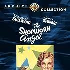 James Stewart and Margaret Sullavan in The Shopworn Angel (1938)