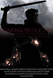 Warrior's End Poster