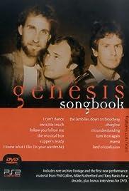 The Genesis Songbook Poster