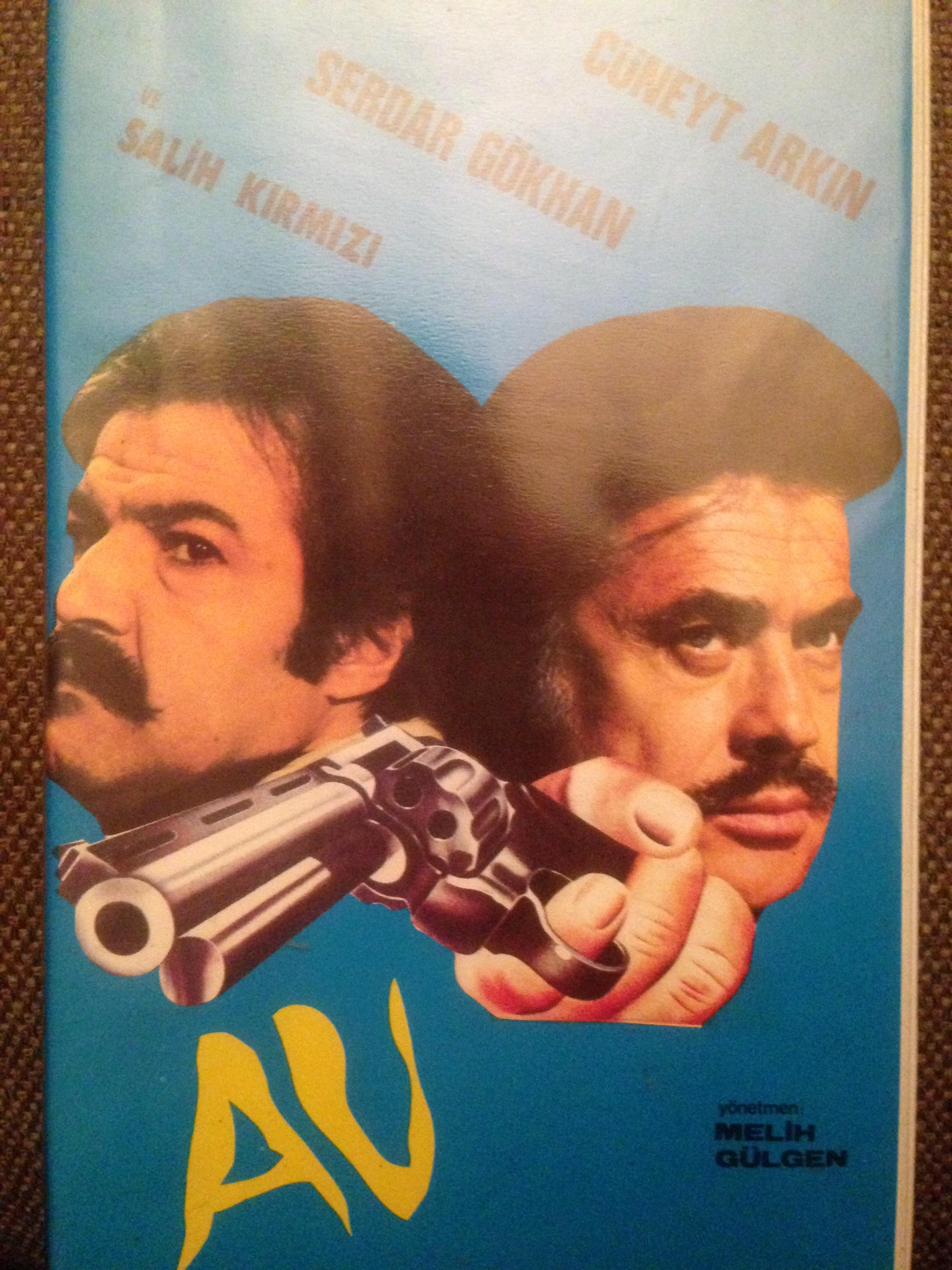 Av ((1989))