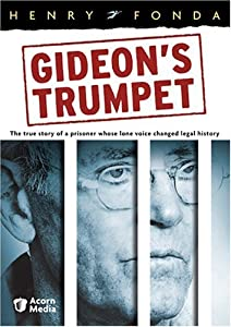 English movies torrents download Gideon's Trumpet USA [640x360]