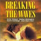 Stellan Skarsgård and Emily Watson in Breaking the Waves (1996)