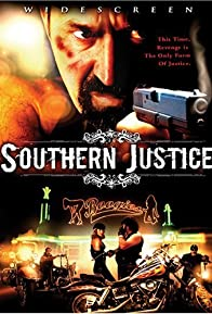 Primary photo for Southern Justice