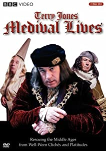 Downloading hd video imovie Medieval Lives by Phil Grabsky [480x360]