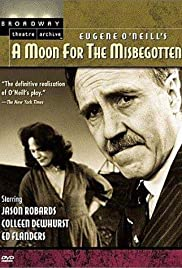 A Moon for the Misbegotten Poster