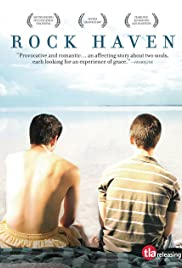 Rock Haven Poster