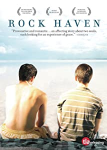 New release dvd video Rock Haven Canada [UHD]