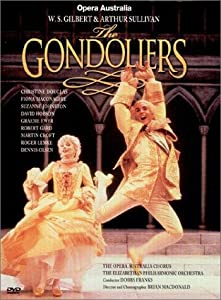 Watch online comedy movies list The Gondoliers Australia [hd1080p]