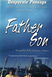 Father/Son Poster
