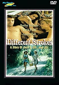 Download best movie for free Different Strokes [720p]