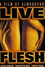 Primary image for Live Flesh