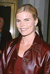 Primary photo for Mariel Hemingway