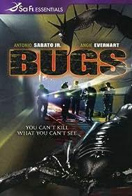 Bugs (2003) Poster - Movie Forum, Cast, Reviews