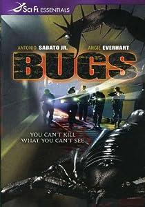 New movie Bugs by Richard Pepin [480x360]