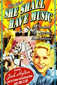 She Shall Have Music (1935)