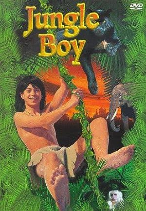 Fantasy Jungle Boy Movie