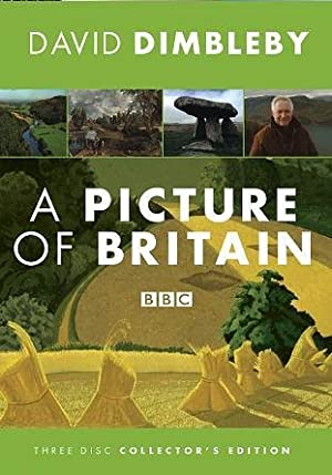 Where to stream A Picture of Britain