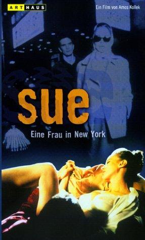 Where to stream Sue