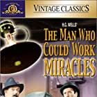 Mark Daly and Roland Young in The Man Who Could Work Miracles (1936)