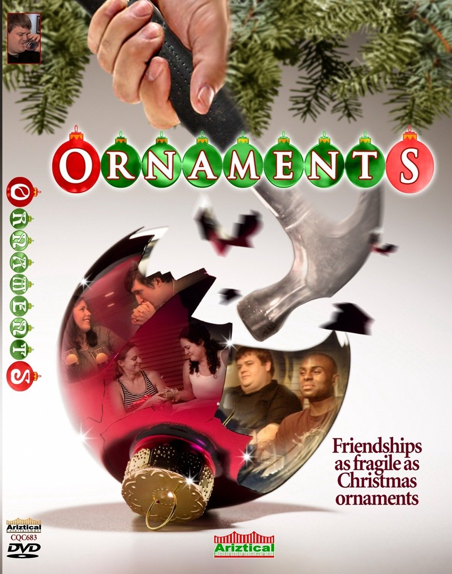 Ornaments on FREECABLE TV