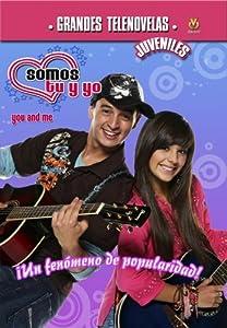 Movie tube watch online Somos tú y yo: Episode #2.12 by Norma Jiménez Montealegre, Eduardo Pérez  [4K2160p] [QHD]