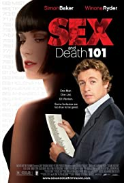 Sex and Death 101 (2007) Poster - Movie Forum, Cast, Reviews