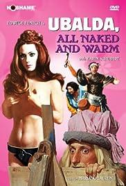 Quel gran pezzo della Ubalda tutta nuda e tutta calda Poster