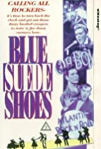 Primary image for Blue Suede Shoes