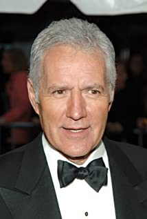 Alex Trebek Picture