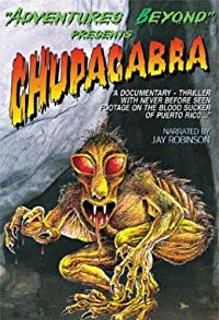 Primary photo for El Chupacabra