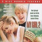 Macaulay Culkin, Anna Chlumsky, and Austin O'Brien in My Girl (1991)
