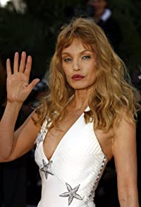 Primary photo for Arielle Dombasle